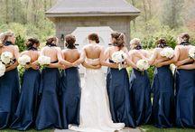 Weddings: Photo Inspiration / Wedding photos worth replicating.