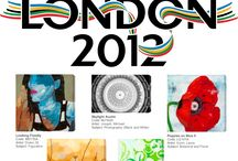 2012 London Olympic Games / by Mom Does Reviews