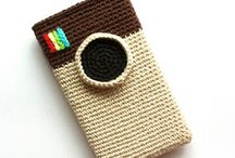 telefoonhoesjes / phone covers
