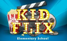 kid flix-Nov 2016 / by Kendra Singer