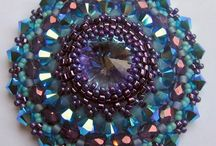 Beading / by Beth Busse