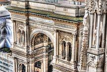 Milan / citytrip Milan