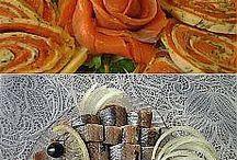 Dekoraje potraw