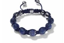 Shamballa Jewels - Blue Sapphire