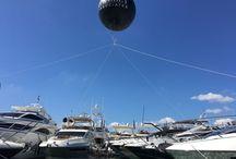 Yacht Miami Boat Show 2016