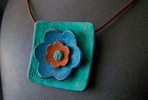 Polymer Clay / by Nona Mitchell