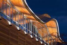 Impressive Lighting Projects / Capture of impressive lighting projects around the globe