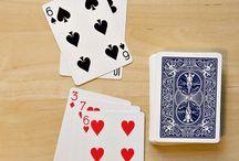 Matematyka Gry w karty