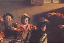 Alla scoperta di Caravaggio / L' invasione che ci porterà alla scoperta di Caravaggio, con Cristina Zazzaro il 28 aprile. Dalle 15 in poi ci porterà a visitare Santa Maria del Popolo, San Luigi dei Francesi e Sant'Agostino. Appuntamento alle 15 di fronte l' entrata della chiesa di San Luigi dei Francesi in Via Santa Giovanna d'Arco, 5 ROMA #InvasioniDigitali