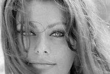 Sophia Loren ❤ / Italian beauty Sophia Loren