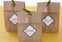 homemade gifts / by April Carpenter