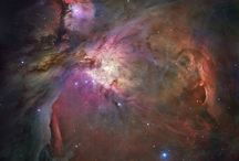 Astronomie a kosmonautika / Pěkné obrázky z astronomie a kosmonautiky / by Jiří Štiller
