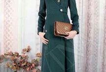 aneka coat