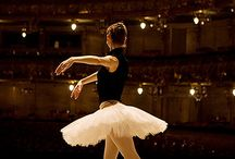 *-* Ballet
