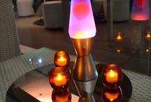Lava Lamp Party Ideas / Using Lava Lamps for different party themes.  / by Lava Lamp