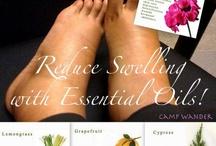 Essential Oils / by Candace Lynn