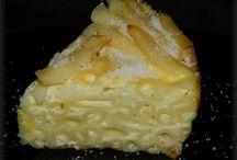 macaroane cu brânză la cuptor