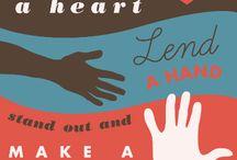 Inspiring Volunteering