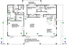 Beach house dream