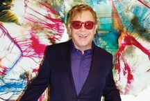 """The New Album 'Wonderful Crazy Night' / Elton John's new album """"Wonderful Crazy Night"""" is coming 5 February 2016!   Pre-order now to download the new song 'Looking Up' instantly from EltonJohn.com/WCN  Also available from iTunes http://po.st/EJwcnIT and Amazon http://po.st/WCNdAfp"""