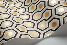 Black Gold Wallpaper