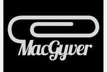 MacGyver / Jonnet ei muista!