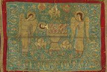 Pokrowce liturgiczne PRAWOSŁAWIE