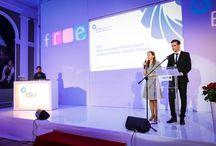 EDUinspiracje 2014 / Gala rozdania nagród edukacyjnych w konkursie EDUinspiracje