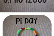 Pi / Pie Day / Pi day activities, games, resources, recipes, and more!