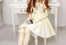 My dream doll: Unoa Zero