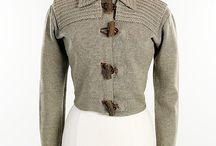 Sensational Vintage Sportswear