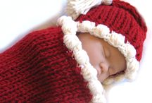 Knitting/Sewing for baby