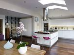 Decorating / Kitchen