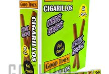 Good Times Cigars / If you're looking forward to having an excellent smoke at a great price, then a Good Times cigar will do the trick. These delectable cigars are enjoyed by smokers everywhere.