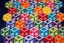 Quilting / by Todd Macoubrie