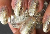 Nail Art Lustre / Share your love for nail art with others.