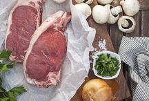 Melbourne Steaks / BBQXL's Unique Melbourne Steak spice