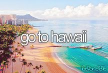 Holidays I want  to go to