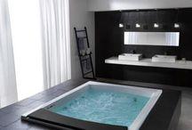 House - Bathroom / by Addy Harrington