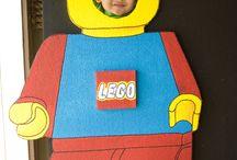 lego bday ideas