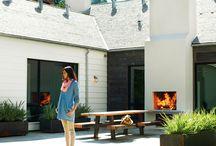 Home - Exterior & Outdoors