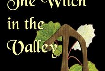 The Witch in the Valley Podcast / Episodes from The Witch in the Valley Podcast / by Magical Creations