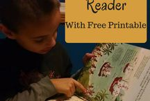 Preschool Reading and Phonics / Ideas and resources for reading instruction, reading lessons, reading units, research, reading activities, and projects for preschool, pre-k, and kindergarten. You can also find tips and tricks and organization ideas.