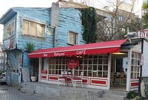 Çengelköy Nar Bahçesi Cafe