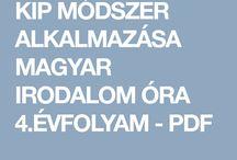 magyar 4.o
