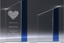 Crystal and Glass Awards