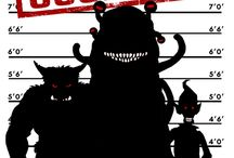 Unusual Suspects / My newest novel. Description will appear here as soon as it's out of first edit!