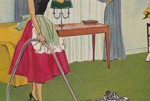 Housekeeping AS theme