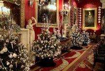 Chatsworth Christmas