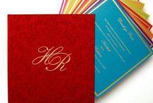 Invites/ cards